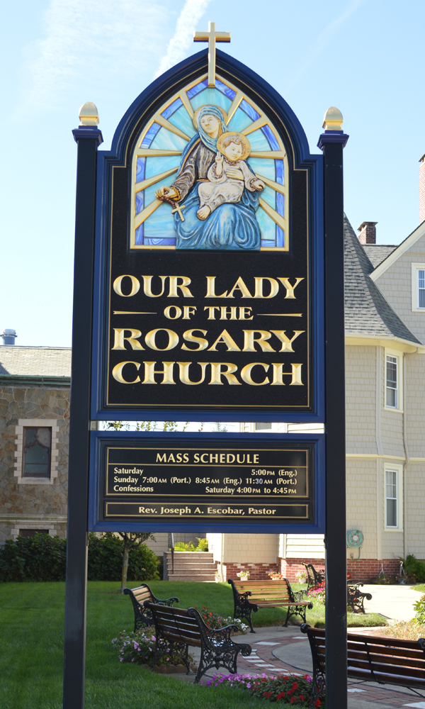 our-lady-of-the-rosary-church-sign